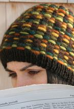 Atlantis Roving Hat Pattern