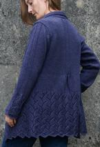 Fifth Street Jacket Pattern