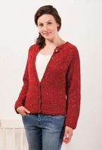 Helliwell Cardigan Pattern