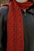 Indecision Scarf Pattern