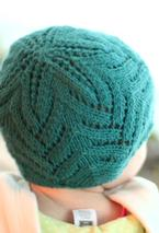 Pines Toque Pattern