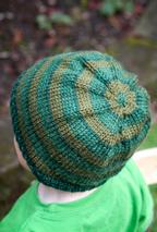 Jelly Bean Beanie Pattern