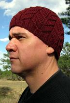 Kilbourne Hat Pattern