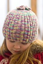 Posey Hat Pattern
