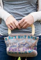 Knitter's Project Bag Pattern