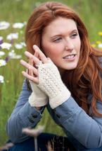 Ada Lovelace Mitts  Pattern