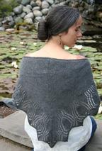Eden Shawl Pattern