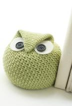 Crochet Chubby Owl Family Pattern