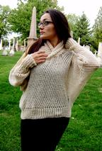 Galoshans Sweater Pattern