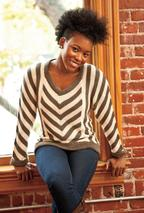 Turnstone Pullover Pattern
