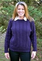 Acadia Sweater Pattern