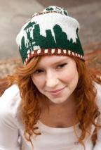 Rainy Day Seattle Hat Pattern