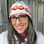 All Ages Blooming Crochet Beanie Pattern
