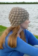 Pucker Up Hat Pattern