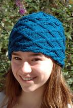 Interlochen Hat Pattern