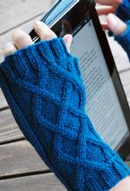 Interlochen Mitts Pattern