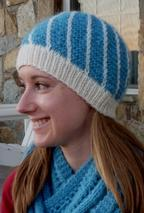 Lighter Than Air Head-hugger Hat Pattern