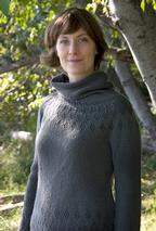 Lundell Pullover Pattern