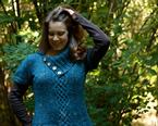Orchard Pullover Pattern