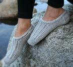 Sleepy Time Slippers Pattern