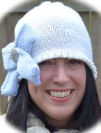 Gillian Hat Pattern