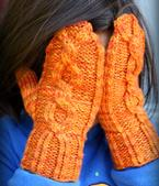 Mister or Missus Mittens Pattern