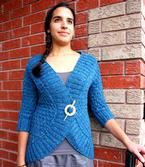 Solace Cardigan Pattern