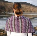 Ripple Shawl Pattern