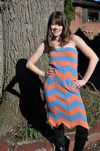 Hannah Sundress Pattern