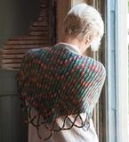 Sauvie Shawl Pattern