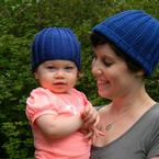 777 - A Family Beanie Pattern