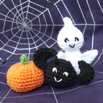 Miniature Halloween Crochet Collection Pattern