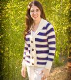 Cravenleigh Cardigan Pattern