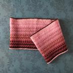 Chromantic Cowl Pattern