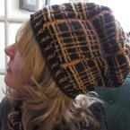 Edge of Night Hat Pattern