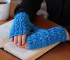 Give 'Em the Slip Mitts Pattern