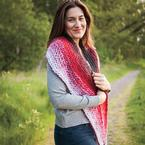 Ombre Shawl Pattern