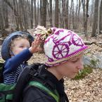 Bicycle Hat Pattern