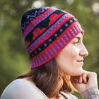 Red Hat Toque Pattern