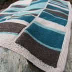 Beach Baby Blanket Pattern