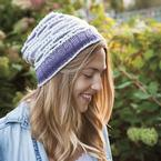 Trestle Hat Pattern