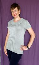 Janesse Pullover Pattern