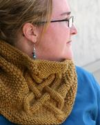 Fiona Cowl Pattern