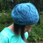 Fleuris Hat Pattern
