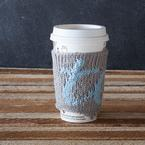 Tea Cup Sleeve Pattern