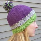 Helix Hat Pattern