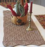 Union Table Runner Pattern