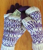 Zen: The Mitts Pattern