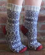 Zen: The Socks Pattern