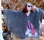 RobynHood Shawl Pattern